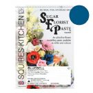 Sugar Florist Paste - Bluebell 100g.